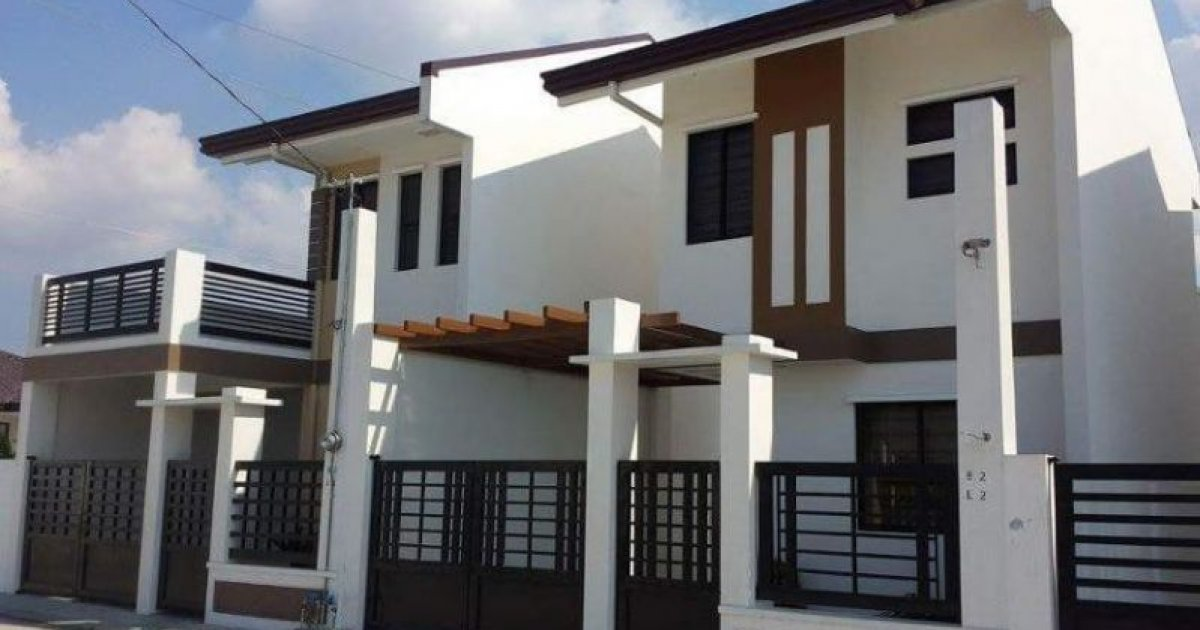 2 bed house for sale in kawit cavite php2904000 1762431 for Home furniture for sale in cavite