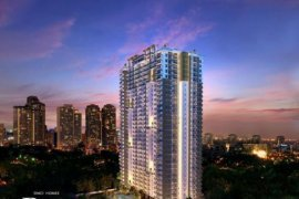 2 bedroom serviced apartment for sale in Makati, Metro Manila
