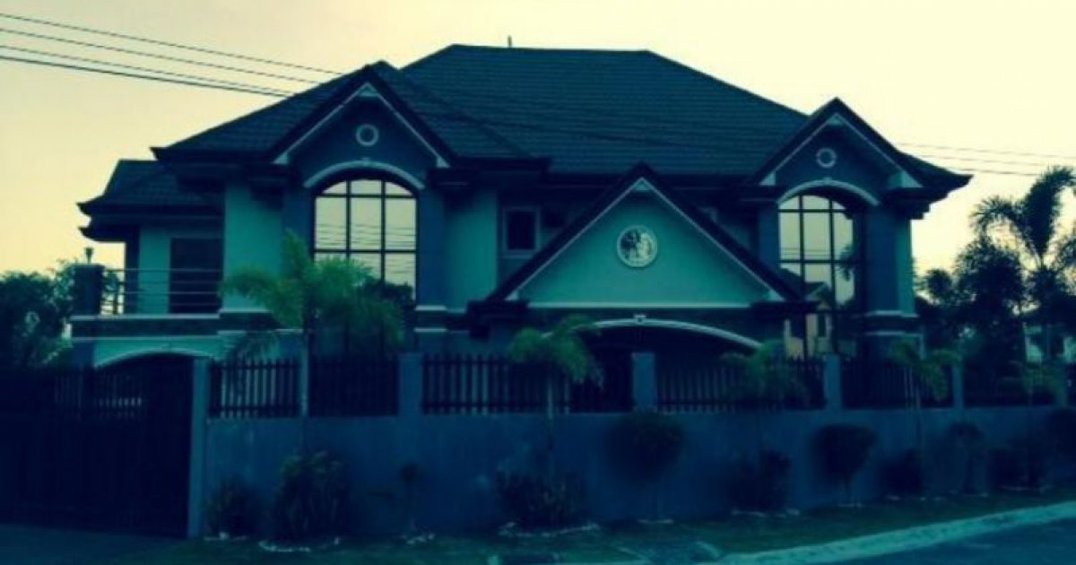 6 bed house for rent in angeles pampanga 60 000 1761309 for 6 bedroom homes for rent