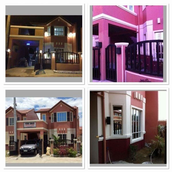 house and lot for sale rent in tarlac
