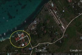 Hotel and resort for sale in Songculan, Dauis
