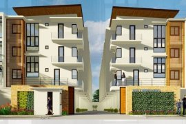 4 bedroom townhouse for sale in Daang Bakal, Mandaluyong