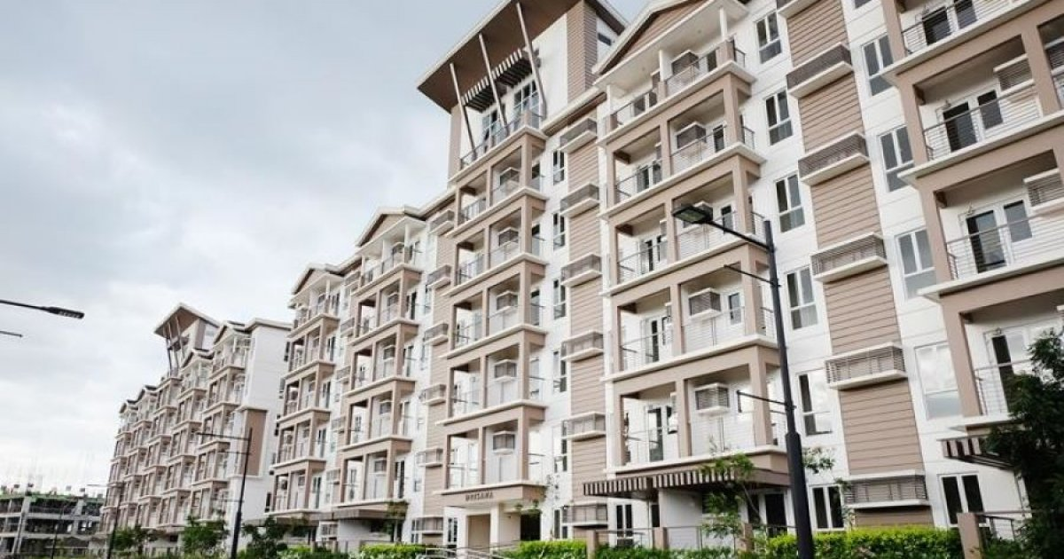 2 bed condo for sale in novaliches proper quezon city for Terrace 45 quezon city