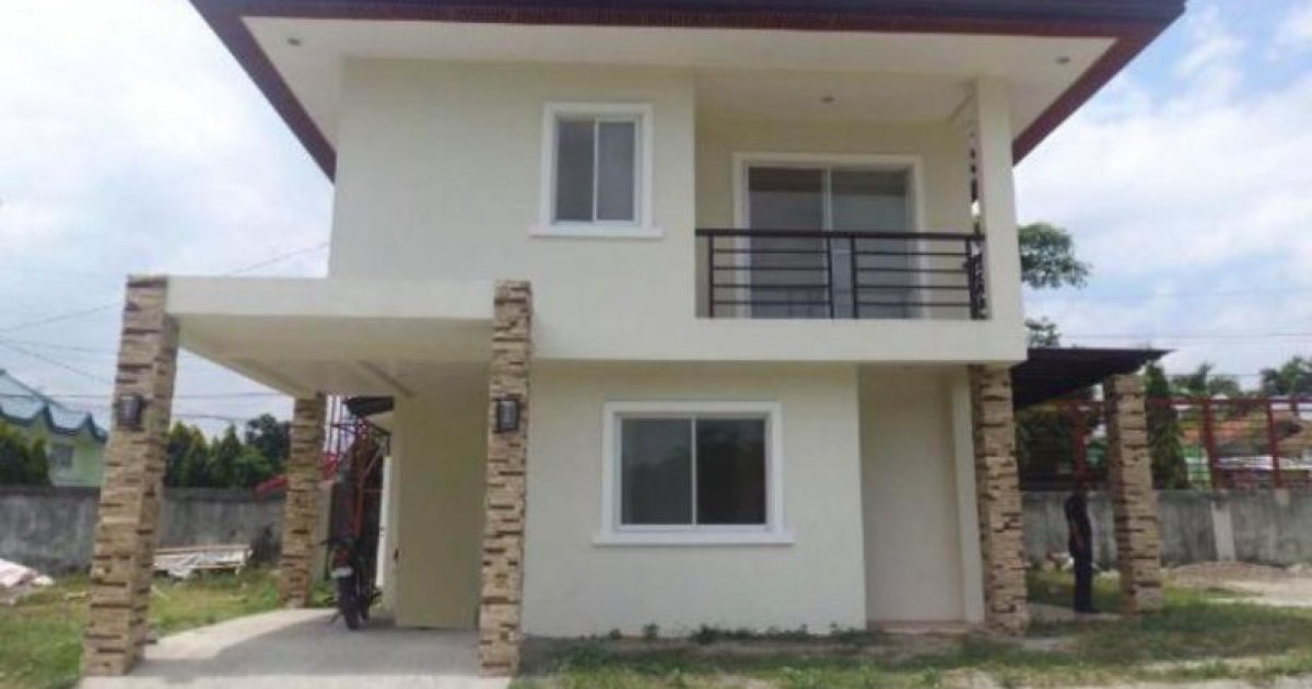 4 bed house for sale in negros occidental 3 727 400 for 1 room house for sale