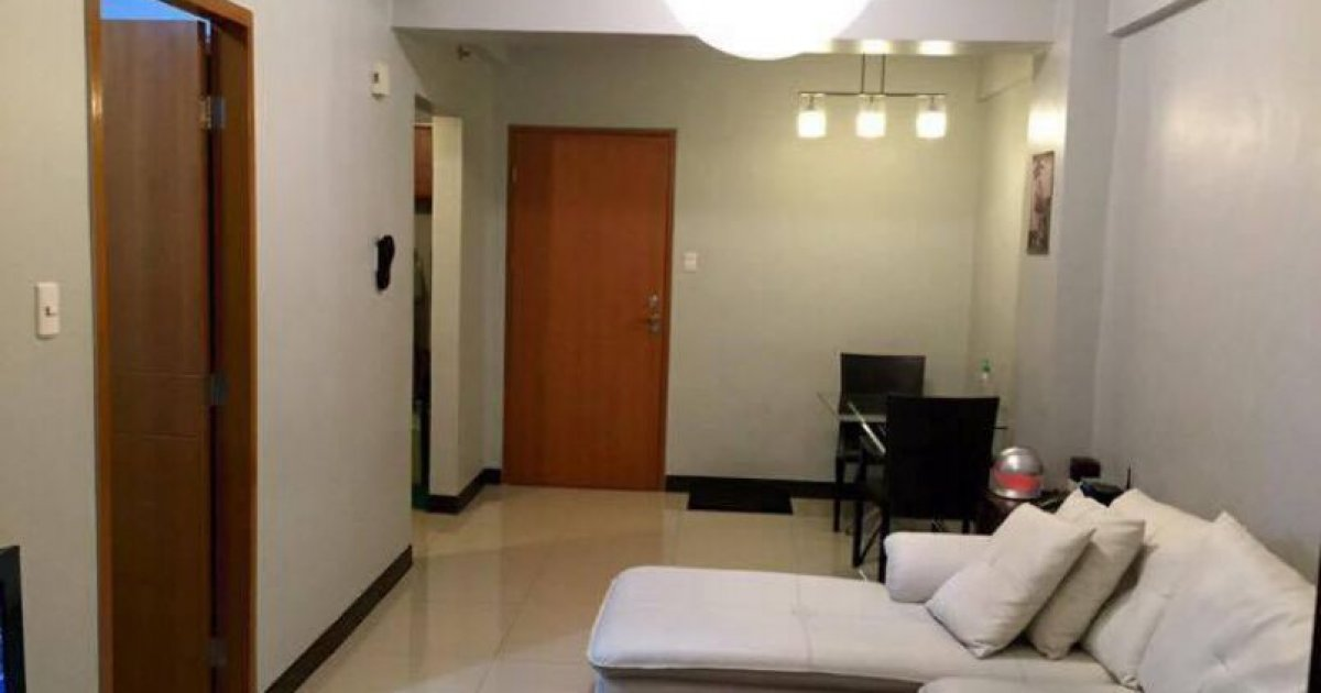 1 bed condo for rent in pasay metro manila 25 000 - 2 bedroom apartment for rent manila ...