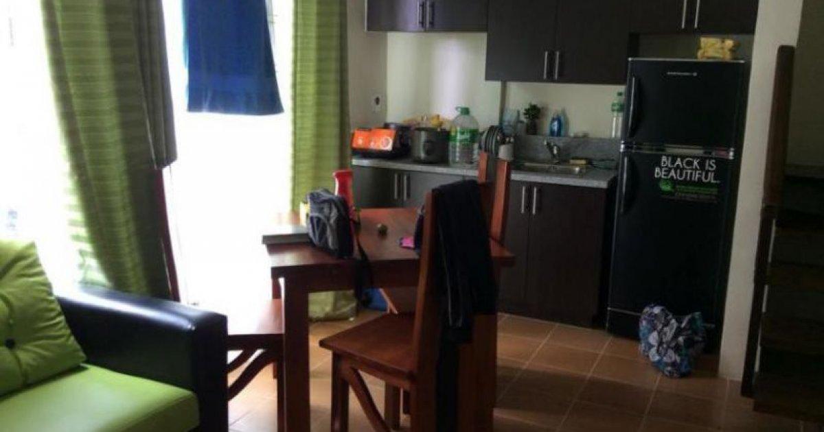 2 bed condo for rent in pasig metro manila 25 000 - 2 bedroom apartment for rent manila ...
