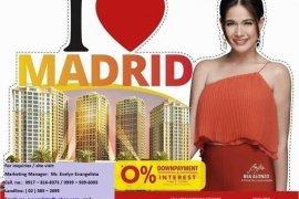 Land for sale in San Isidro, Rizal