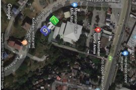 Land for rent in Blue Mountains Commercial and Residential Estates, Cupang, Rizal near LRT-2 Recto