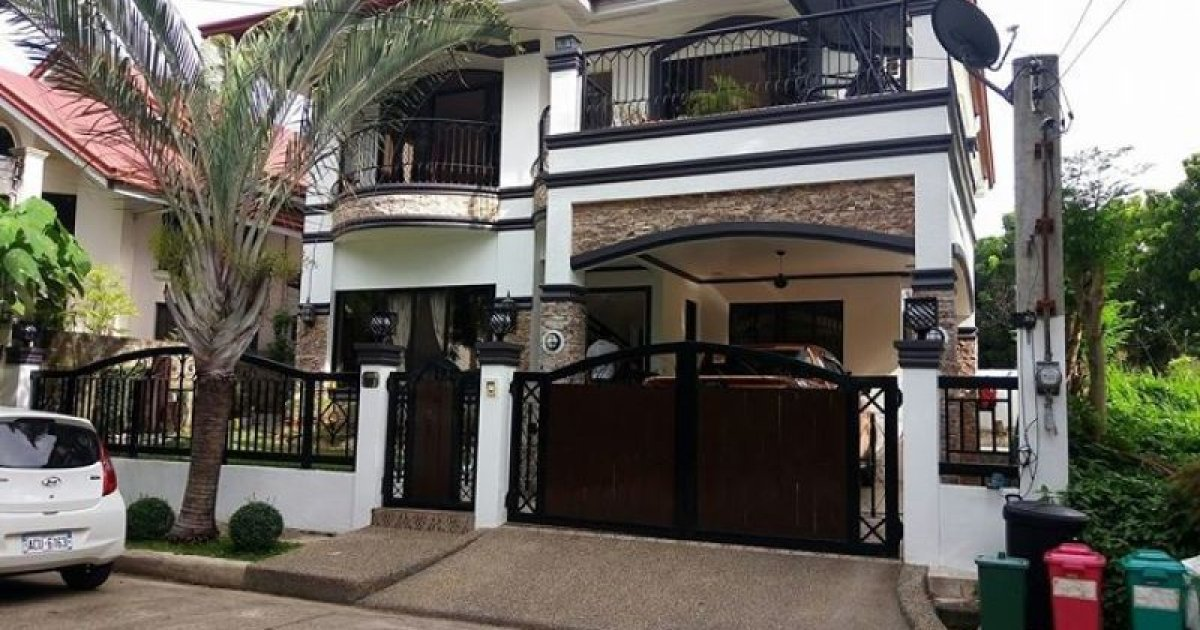 6 bed house for sale in misamis oriental 6 500 000 for Six bedroom house for sale