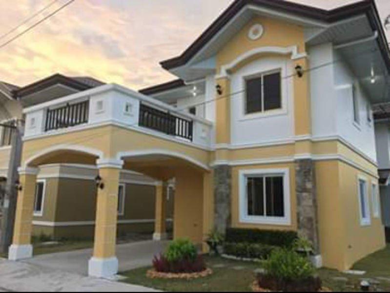 tierra verde subic athena premium 3 bedrooms bank financing - 3229268