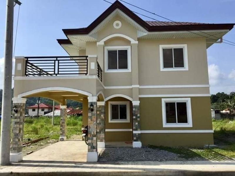 tierra verde subic lilette premium house and lot for sale - 3229313