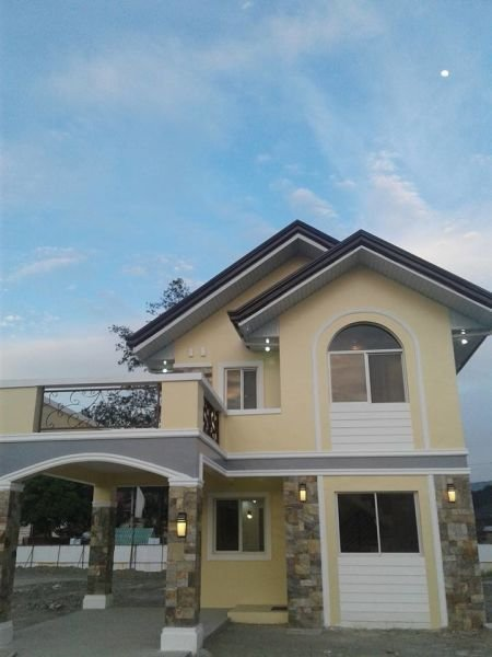 elsa at house and lot ready for occupancy fully furnished