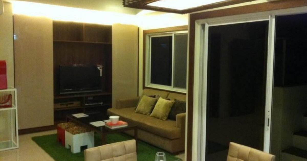 2 Bed Condo For Rent In Taguig Metro Manila 170 000 1723158 Dot Property