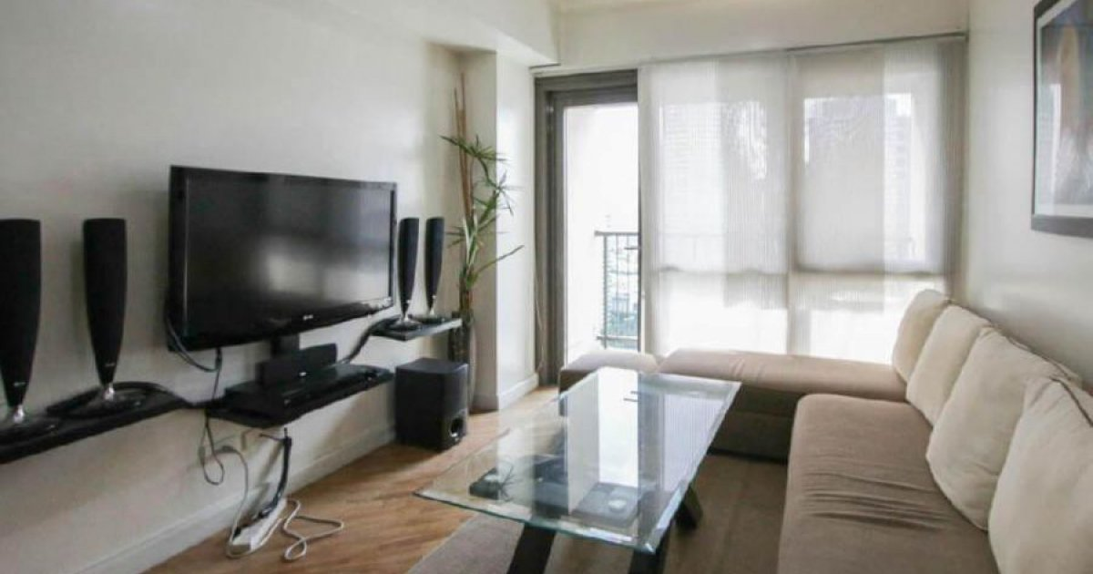1 bed condo for rent in makati metro manila 45 000 for 1 bedroom condo for rent