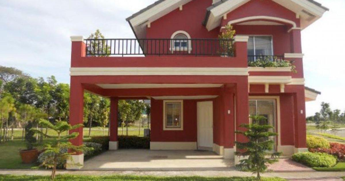 4 Bed House For Sale In Iloilo City Iloilo ₱4 000 000