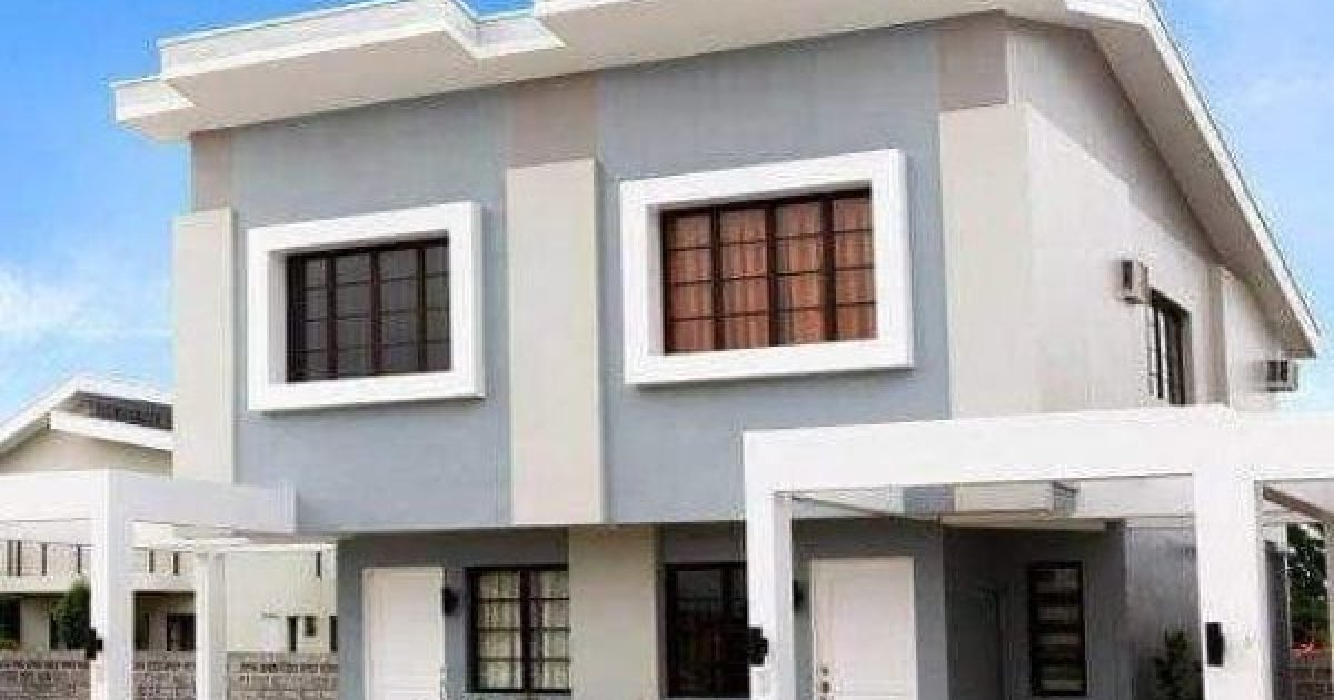 4 bed house for rent in angeles pampanga 25 000 2249710 for 8 bedroom house for rent