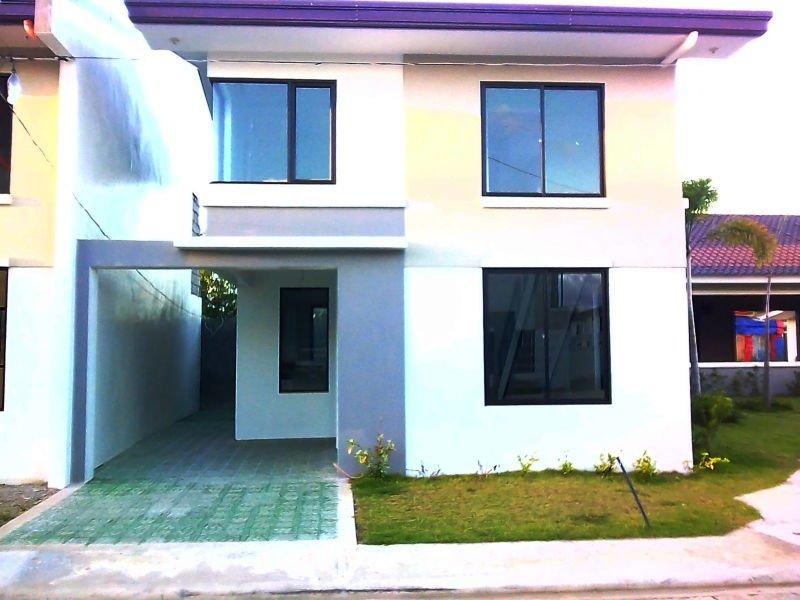 aina homes cheap single-detached house in bulakan, bulacan