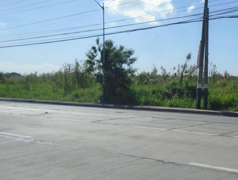 8 hectares commercial lot along mcarthur highway in malolos city bulacan