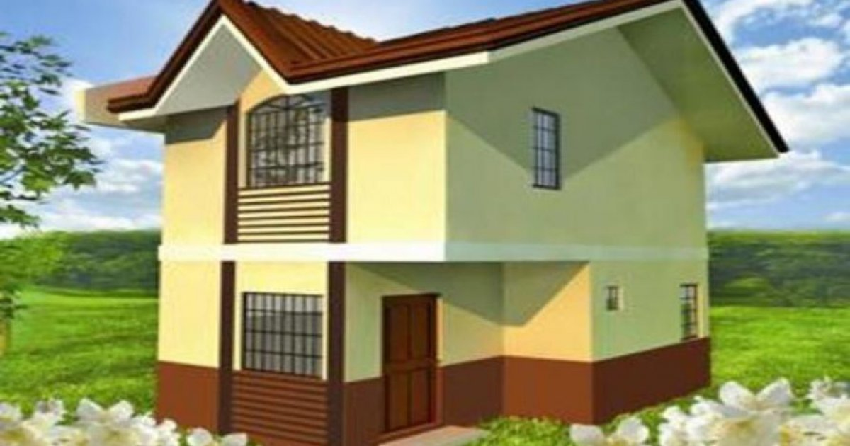 bed house for sale in silang cavite 1 500 000 1744304 dot
