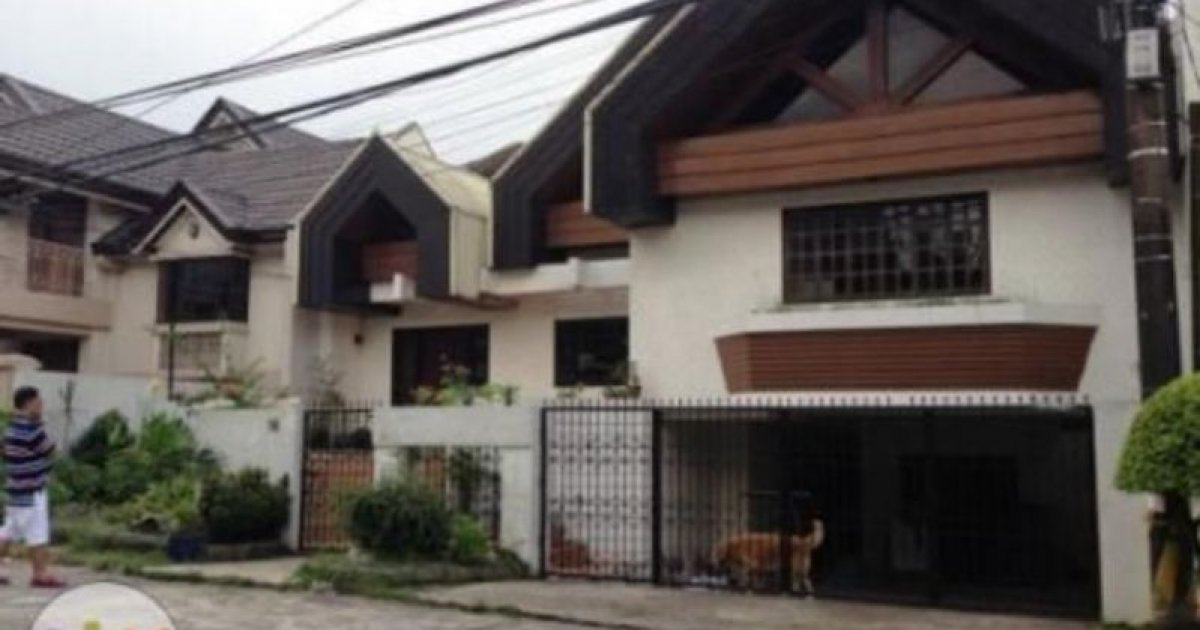 bed house for rent in quezon city manila 40 000 1745302 dot
