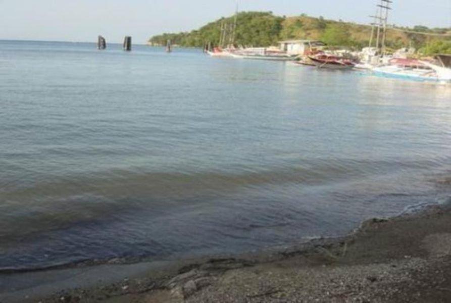 white beach, puerto galera calapan