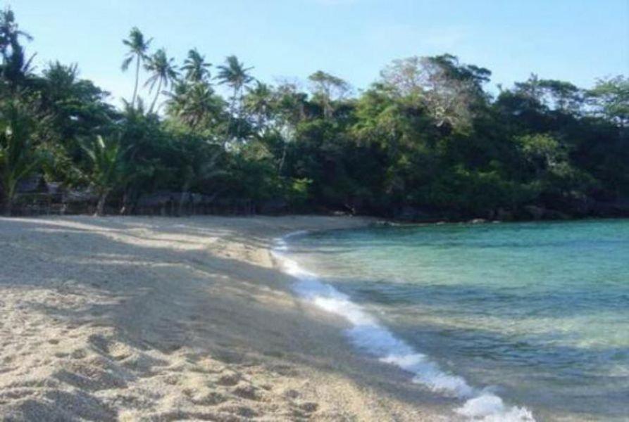 beachfront puerto galera calapan