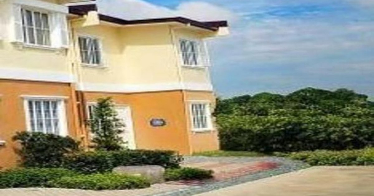 3 bed house for sale in kawit cavite 1 058 400 1749720 for I bedroom house for sale