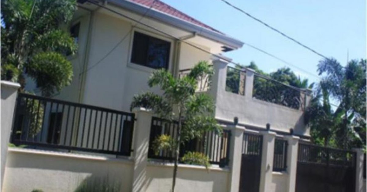 bed house for sale in caloocan metro manila 3 000 000 1750430