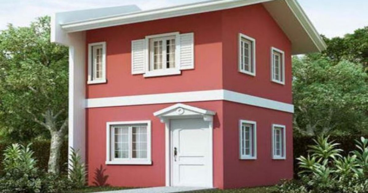 2 Bed House For Sale In Taguig Metro Manila 2 508 975 1750620 Dot Property