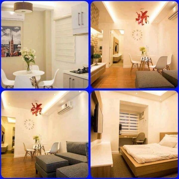 affordable condominium in quezon city victoria sports tower