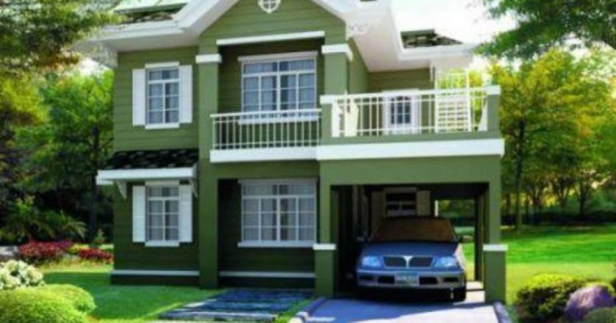 4 bed house for sale in bacoor cavite 4 400 000 1753174 for 1 room house for sale