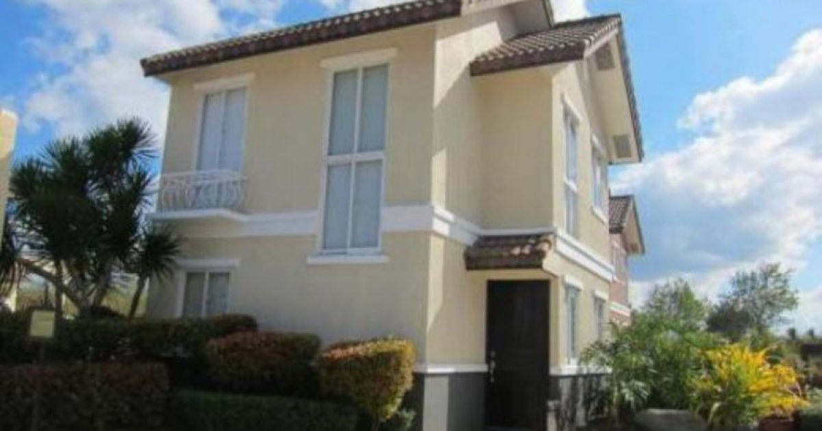 3 bed house for sale in bacoor cavite php2970000 1754755 for Home furniture for sale in cavite