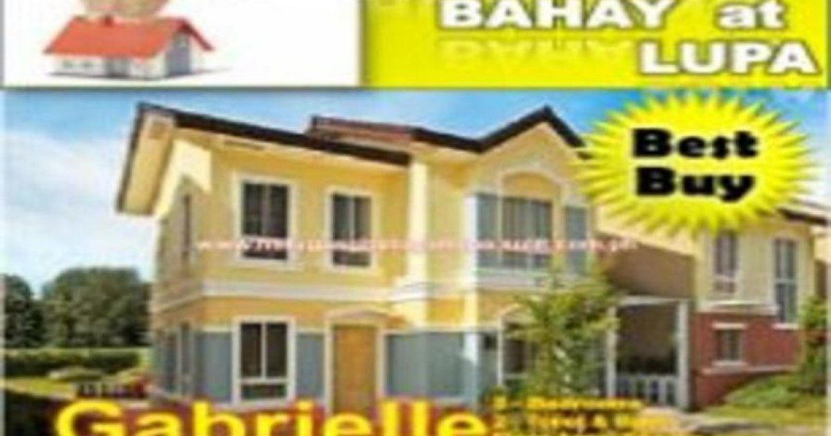 3 bed house for sale in imus cavite php2394000 1754925 for Home furniture for sale in cavite