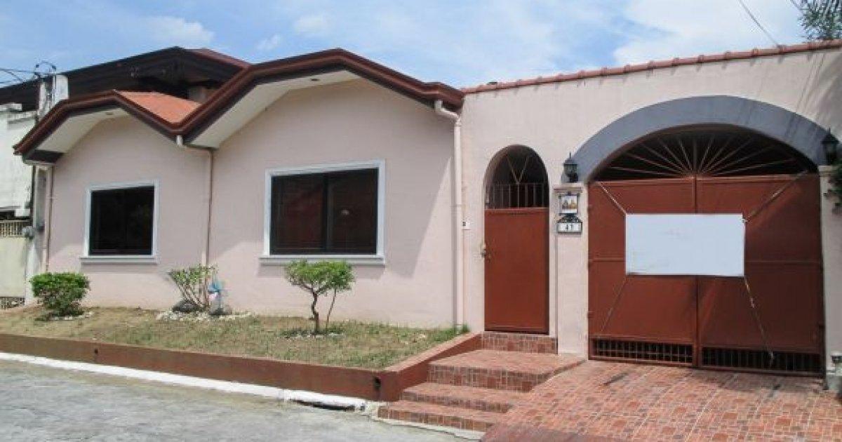 3 bed house for sale rent in metro manila 7 900 000 for 7 bedroom house for sale