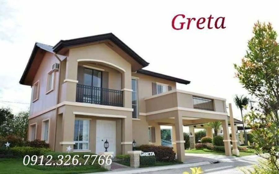 house and lot for sale in butuan city, camella butuan