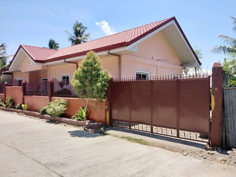 3 bedroom house for sale in buhang, agusan del norte
