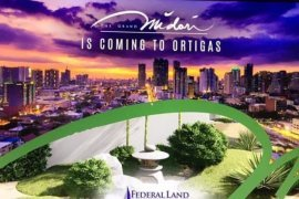 1 Bedroom House for sale in Ugong, Metro Manila