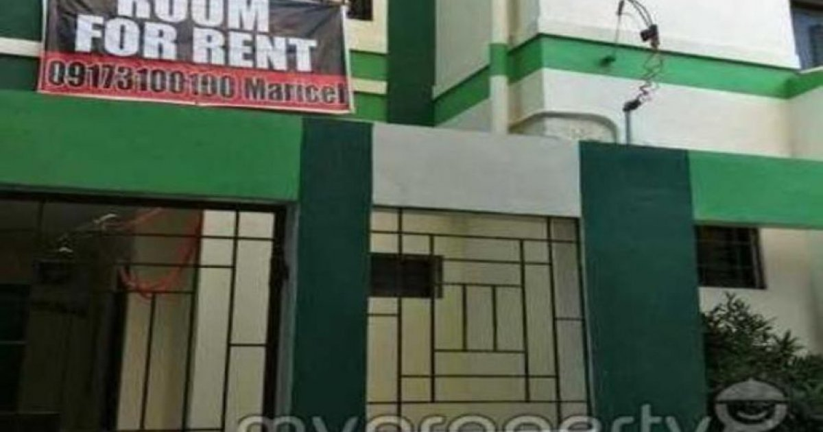 1 bed condo for rent in malabon manila 5 500 1758086 for 1 bedroom condo for rent