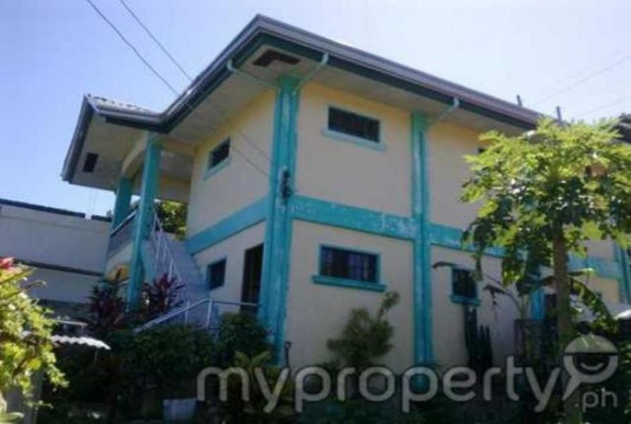 house and lot for sale in puerto galera oriental
