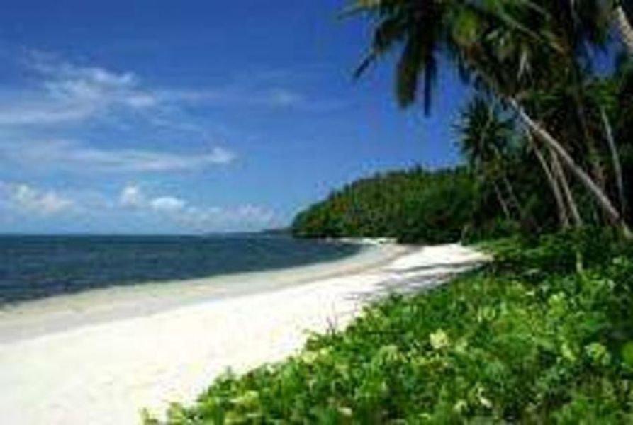 island paradise tacloban