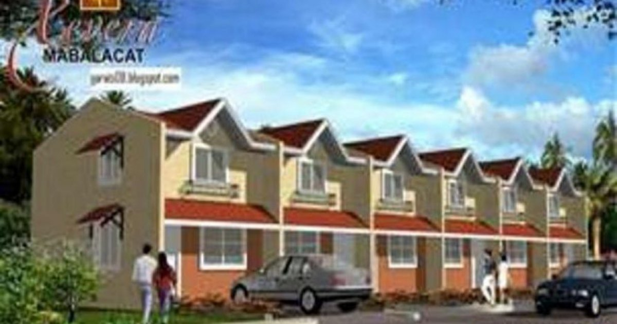 2 bed house for sale in angeles pampanga 830 000 for 0 bedroom house for sale