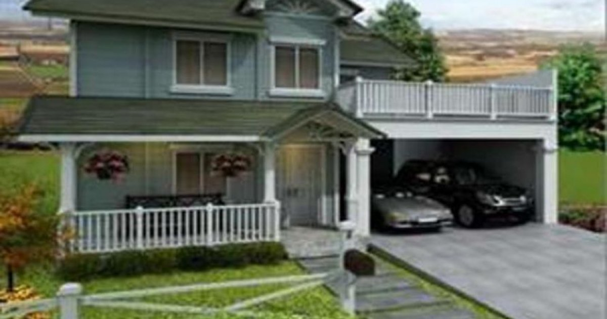 3 bed house for sale in cavite city cavite php3000000 for Home furniture for sale in cavite