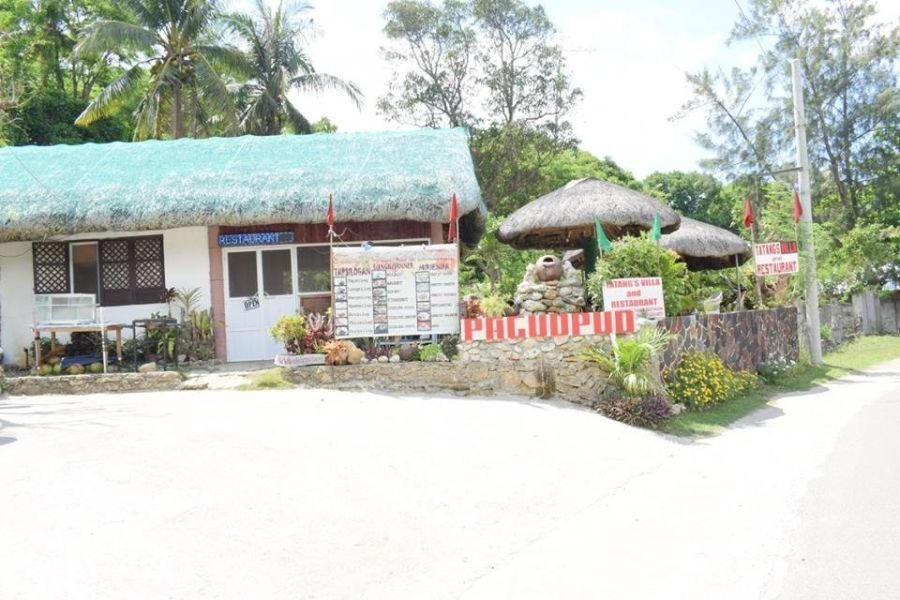 villa for sale in pagudpud, ilocos norte