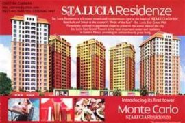 1 bedroom condo for sale in Marikina, Manila