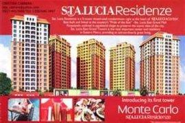 1 bedroom condo for sale in Marikina, Metro Manila