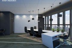 Century Spire Office