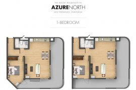 Condo for sale in Azure North, San Fernando, Pampanga