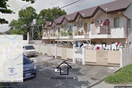 2 bedroom townhouse for rent in Central Apartments