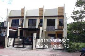 2 Bedroom Townhouse for sale in Nangka, Metro Manila