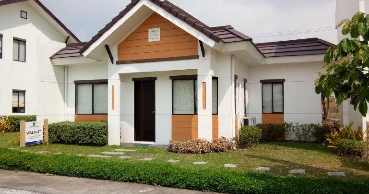 3 bed house for sale in santa maria mabalacat 2 980 800